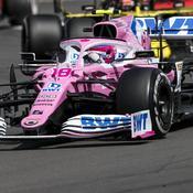 F1 : La FIA sanctionne Racing Point, coupable d'avoir copié Mercedes
