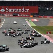 Formule 1: la grille de la saison 2021 prend forme