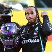 Hamilton imperturbable dans le chaos toscan, premier podium pour Albon
