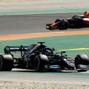 GP du Portugal: Hamilton plus costaud que Verstappen, Alpine retrouve des couleurs