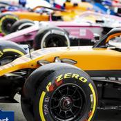 F1 : les GP d'Azerbaïdjan, de Singapour et du Japon annulés