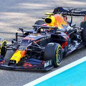 F1 : Red Bull se chargera de ses moteurs jusqu'en 2025
