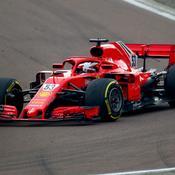 Ferrari déjà tourné vers 2022