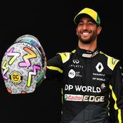 Daniel Ricciardo (Australie, Renault)