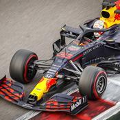 Formule 1 : Honda tire sa révérence et plonge Red Bull et Alpha Tauri dans le flou
