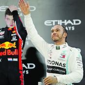 Hamilton intouchable, Leclerc déjà grand, Vettel ébranlé : La saison de F1 dans le rétro