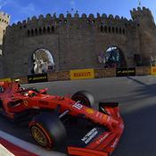 Formule 1 : Le coup d'envoi de la saison encore repoussé
