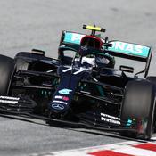 Bottas remporte en Autriche un premier Grand Prix complètement fou