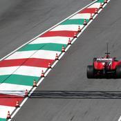Formule 1 : le Grand Prix de Chine remplacé par une épreuve en…. Italie ?