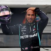 Grand Prix de Hongrie : Hamilton s'impose et prend les commandes au classement