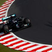 Formule 1: le Grand Prix de l'Eifel en direct