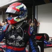 Formule 1 : Gasly deuxième d'une course folle remportée par Verstappen