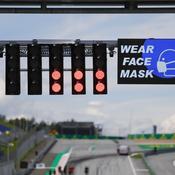 Formule 1 : Le nouveau calendrier 2020