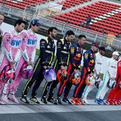Formule 1 : Les vingt pilotes de la saison 2020 à la loupe