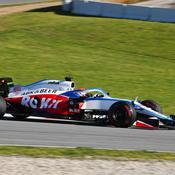Forte menace de disparition pour certaines écuries de F1