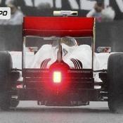 GP Brésil en images