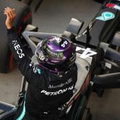 GP Russie : Hamilton en pole, le record de victoires de Schumacher dans son viseur
