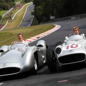 Grand Prix d'Allemagne : un mythe disparait du calendrier