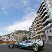 Grand Prix de Monaco : les résultats en direct