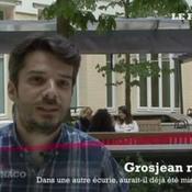 Grosjean, plus le droit à l'erreur ?