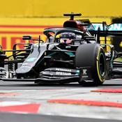 Intouchable en Hongrie, Hamilton signe la 90e pole position de sa carrière