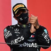 Hamilton sème le doute sur son avenir : «Rien ne garantit que je sois là l'année prochaine»