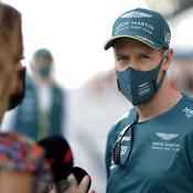 Formule 1 : il faut sauver le pilote Vettel