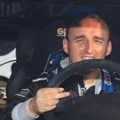 Kubica dans une F1 en 2013 ?