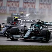 La Formule 1 fait sa révolution avec des courses sprint organisées le samedi
