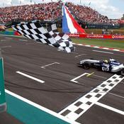La formule 1 fait son grand retour en France