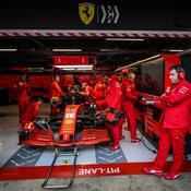 Le moteur Ferrari divise le monde de la F1