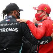 «Le plus grand pilote de notre époque» : Septuple champion du monde Lewis Hamilton salué par ses pairs