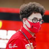 Quand le patron de Ferrari tacle Vettel : «On peut enfin compter sur nos deux pilotes»