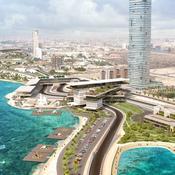 Formule 1: le tracé du Grand Prix d'Arabie Saoudite dévoilé