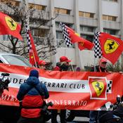 «Légère amélioration» pour Schumacher