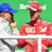 Bottas, Ocon, Massa : ceux qui veulent briller à Abu Dhabi