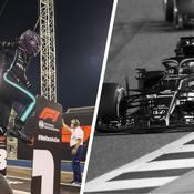 Les tops/flops du GP de Bahreïn : Hamilton sur le fil, Gasly dans les cordes