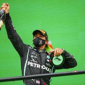 Lewis Hamilton, cap vers les 100 victoires chez Mercedes ?