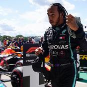 Formule 1 : Lewis Hamilton intouchable aux qualifications en Grande-Bretagne