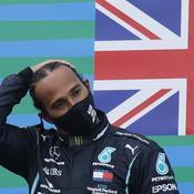 Lewis Hamilton, l'égal de Michaël Schumacher