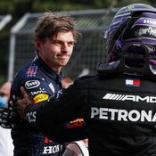 Max Verstappen et Red Bull parés pour prendre le pouvoir ?