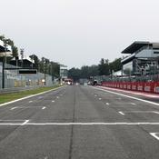 Monza en 3D