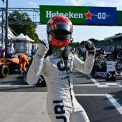Pierre Gasly vainqueur du GP d'Italie : les 5 actes d'une course historique