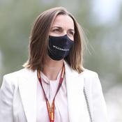 Pour l'écurie Williams, une page s'est tournée à Monza