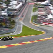 Formule 1 : le Grand Prix de Belgique n'aura pas lieu le 30 août
