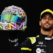 Quand Ricciardo imagine le premier grand prix de la saison : «Ce sera le chaos au premier virage»
