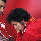 Valentino Rossi aurait pu participer à une saison de Formule 1
