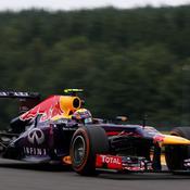 Red Bull, l'ombre d'un doute