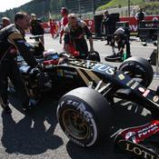 Renault tout proche de racheter Lotus ?
