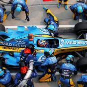 Renault, une saga riche en succès et rebondissements
